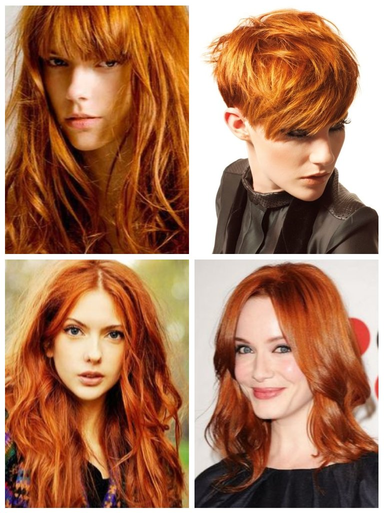 The Best Redder Reds And Brighter Coppers M2Hair S Blog Pictures