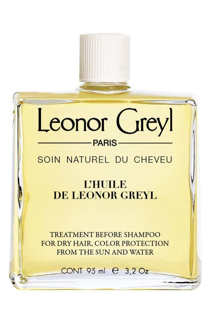 The Best Leonor Greyl Paris Treatment Before Shampoo For Dry Hair Pictures