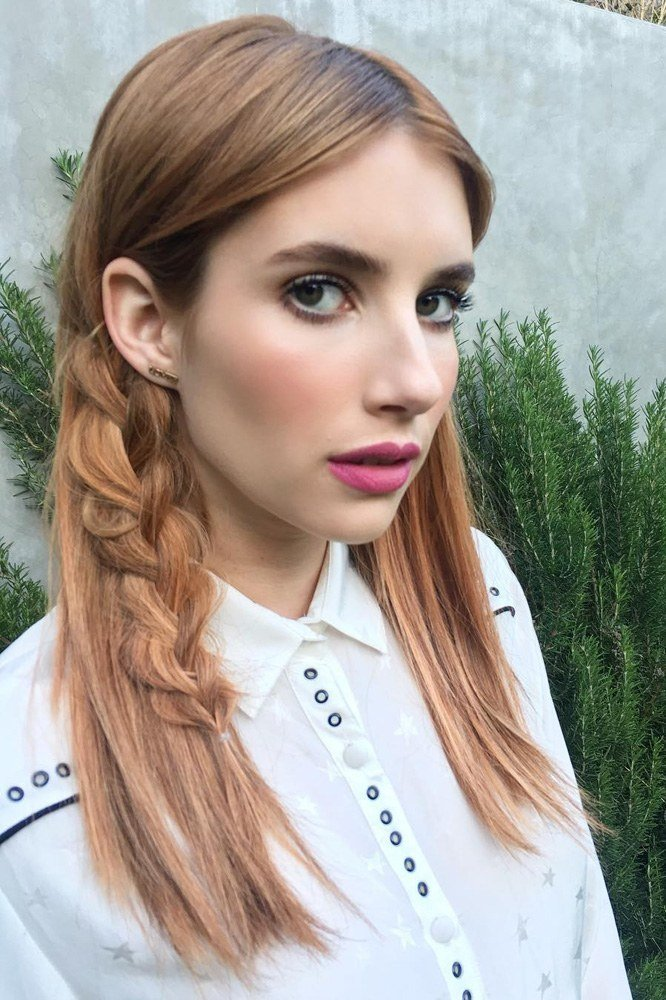 The Best Foolproof Graduation Hair Ideas T**N Vogue Pictures