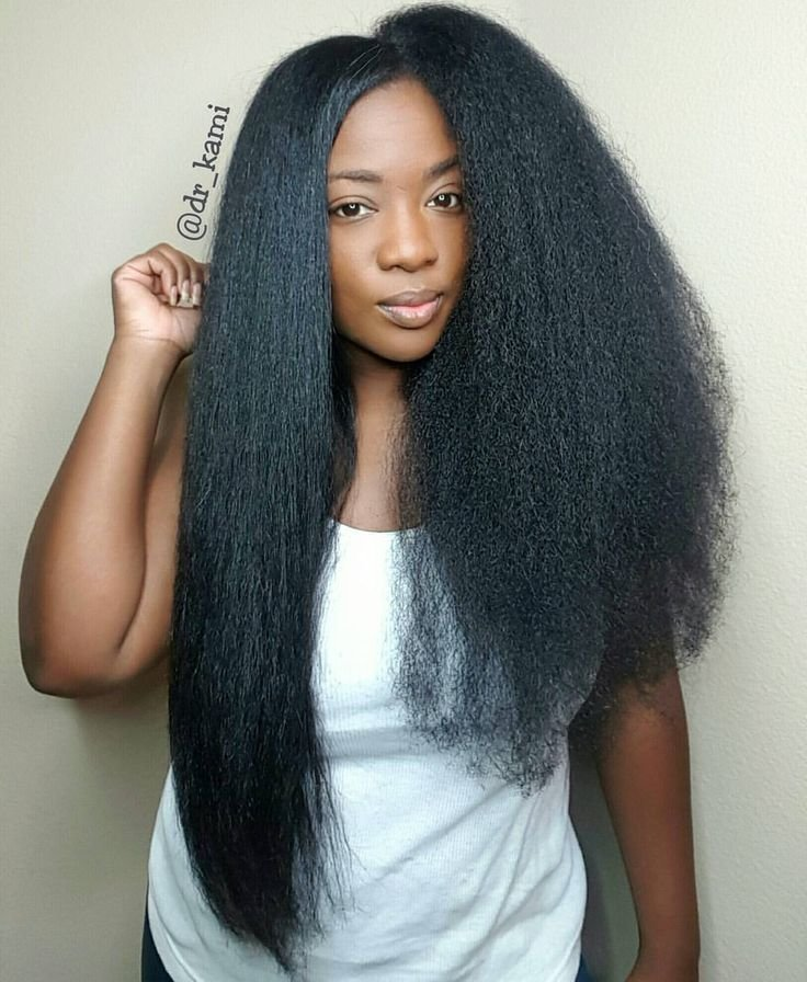 The Best Must Read 7 Tips For A Healthy And Long Natural Hair Pictures