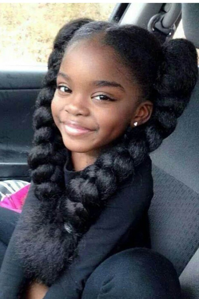 The Best New African American Kids Hairstyles 2016 Ellecrafts Pictures