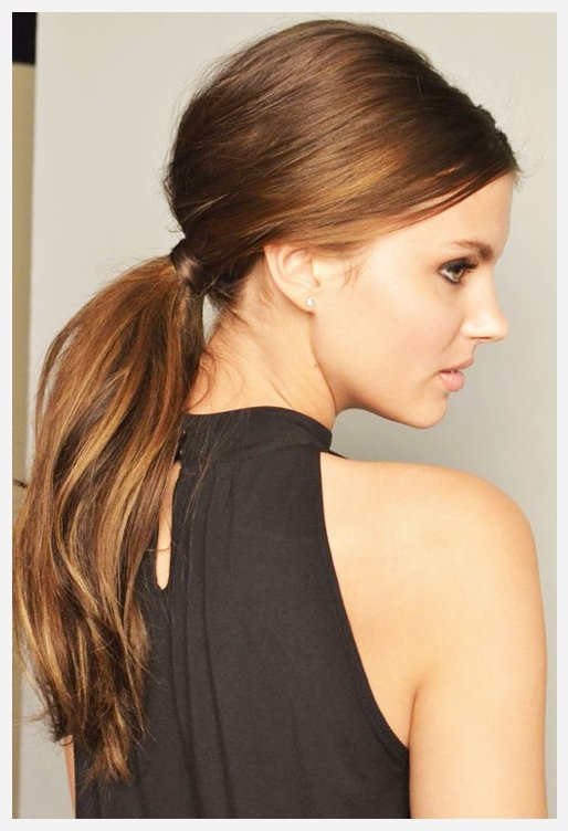 The Best Top 7 Job Interview Hairstyles For Young Girls Women Pictures