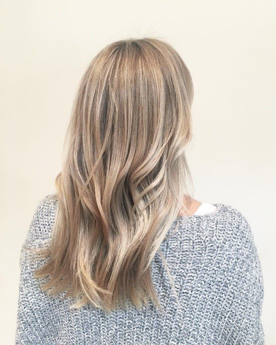 The Best Ombre Sombre Balayage Your Guide To Sun Kissed Hair Color Wella Stories Pictures