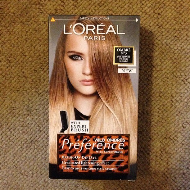 The Best My Diy Blonde Ombre Dip Dye Hair Raindrops Of Sapphire Pictures