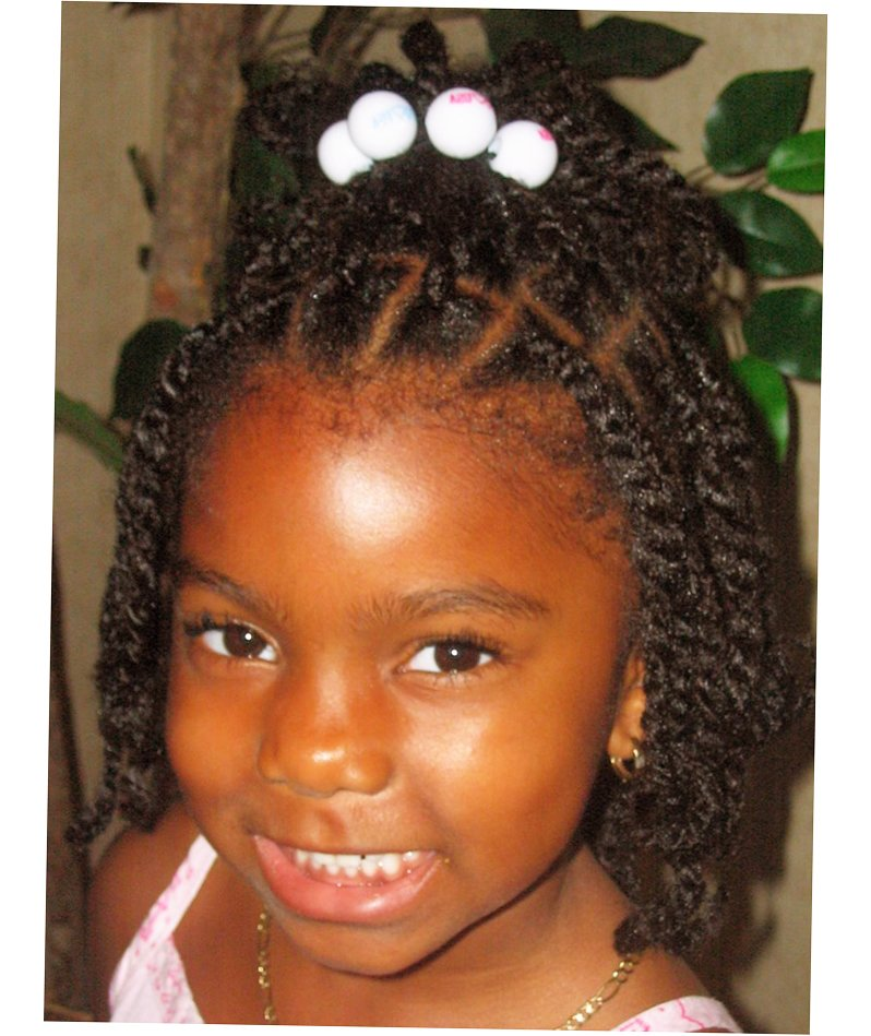 The Best African American Kids Hairstyles 2016 Ellecrafts Pictures