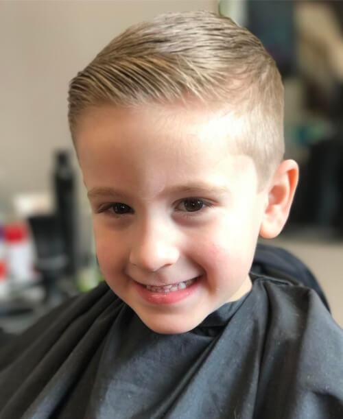 The Best 28 Coolest Boys Haircuts For School In 2019 Pictures