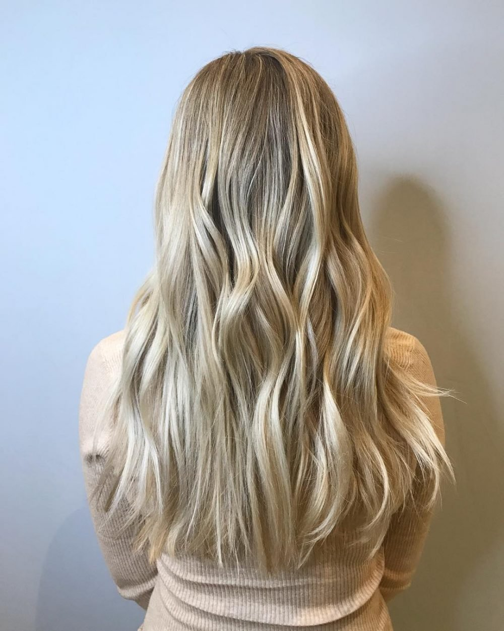 The Best Top 30 Long Blonde Hair Ideas Of 2019 Pictures