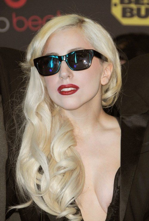 The Best Lady Gaga Evil Hairstyle Cooloh Pictures