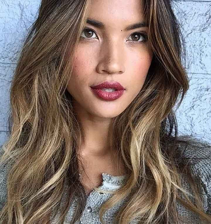 The Best Mid Length Haircuts 2019 Best Medium Length Haircuts In 2019 Pictures