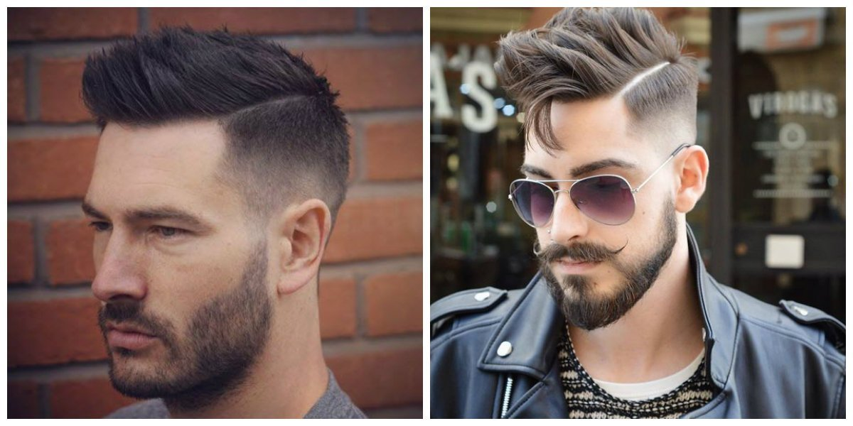 The Best Cool Haircuts For Men 2019 9 Cute Mens Short Hairstyles Pictures