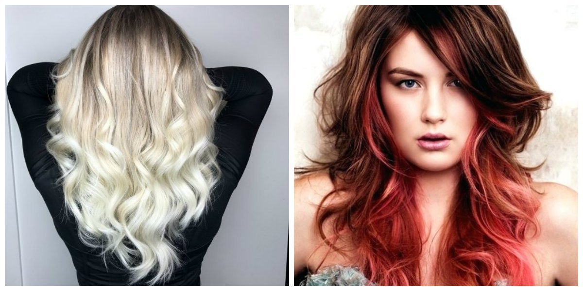 The Best Haircuts For Long Hair 2019 Top Trendy Long Haircuts Pictures