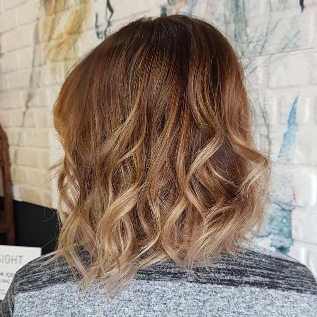 The Best Hairstyles For Girls 2019 The Most Stylish Options And Pictures