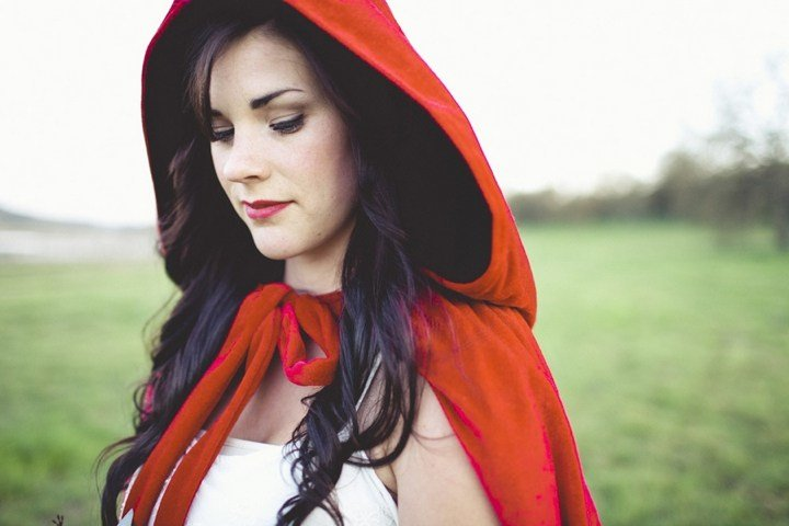 The Best Red Riding Hood Makeup And Hair Ideas Saubhaya Makeup Pictures
