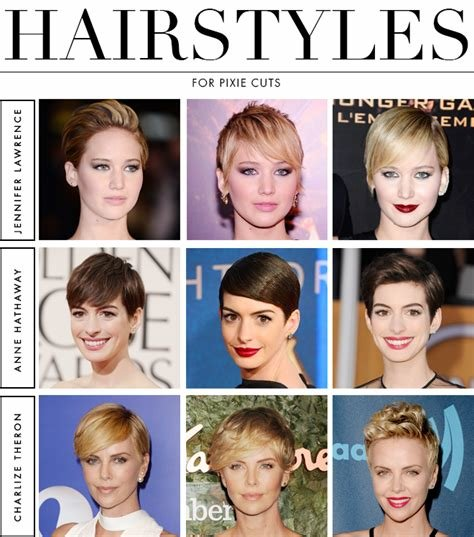 The Best Gorgeous And Seriously Simple Ways To Style Your Pixie Pictures