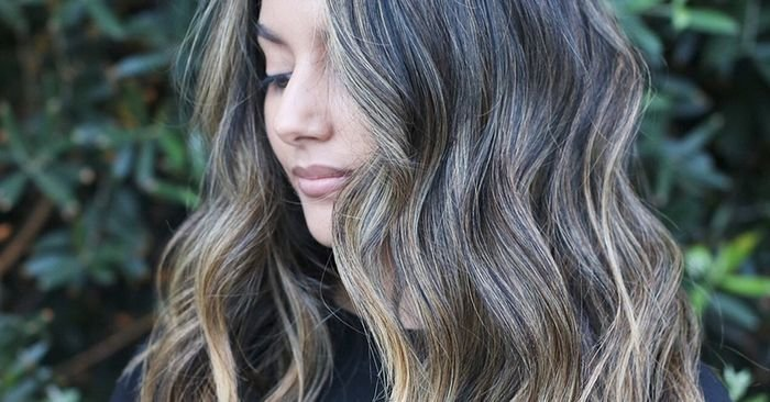 The Best From Caramel To Mocha The Most Flattering Hair Colors For Pictures