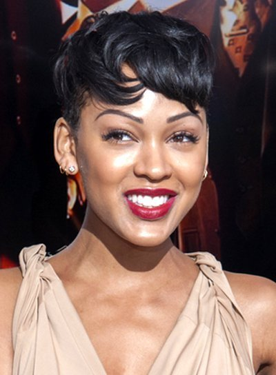 The Best Meagan Good Beauty Riot Pictures