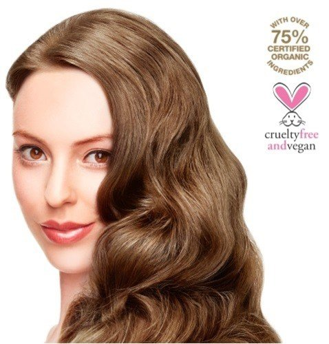 The Best Tints Of Nature Permanent Hair Color Natural Dark Blonde 6N Ammonia Free Hair Dyes Resorcinol Pictures