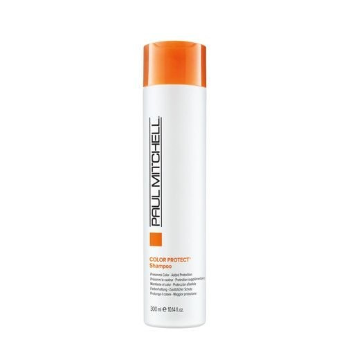 The Best Color Protect Shampoo John Paul Mitchell Systems Pictures