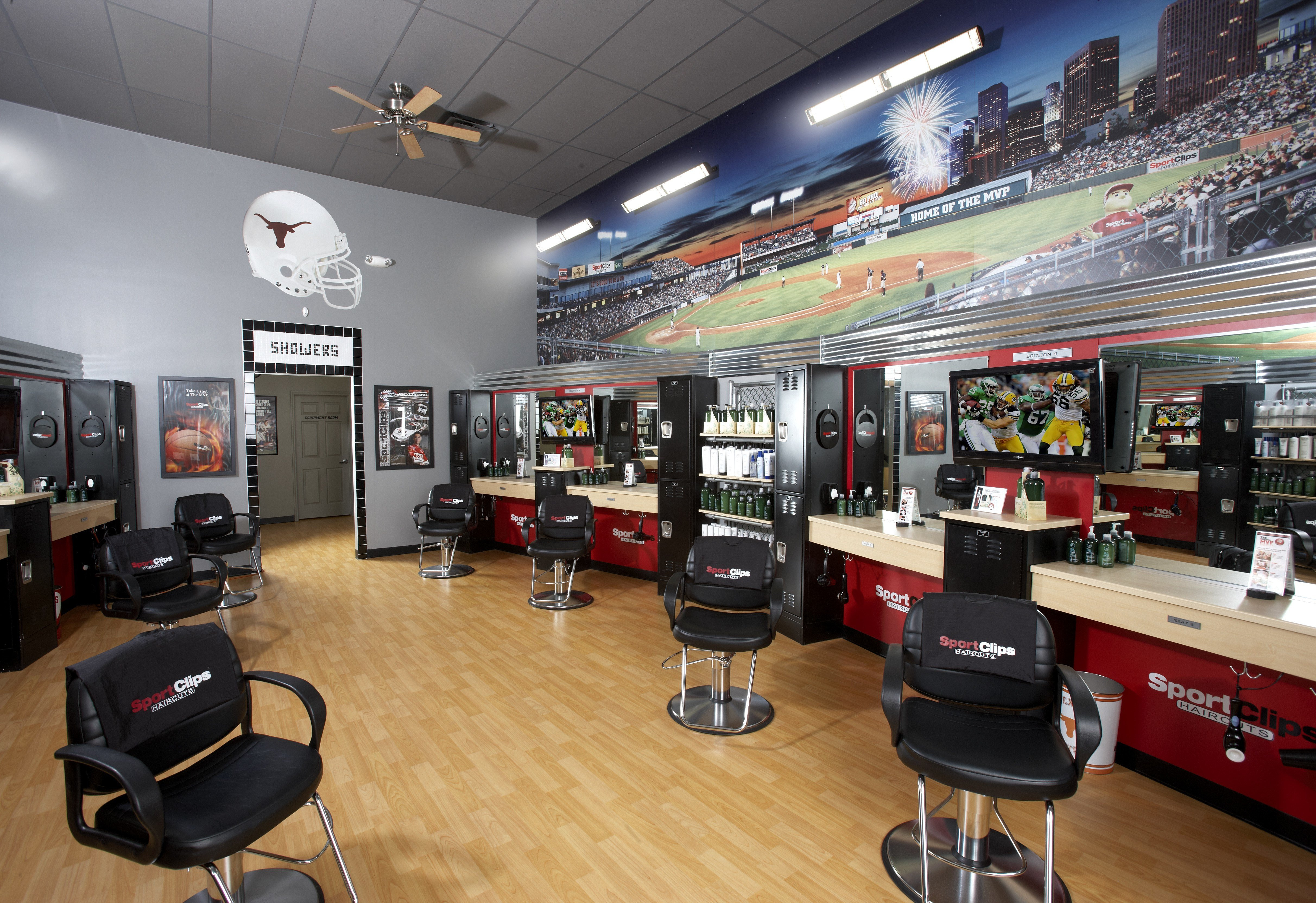 """The Best Sport Clips Haircuts Continues Its Climb In """"Franchise 500"""" Ranking Sportclips Com Pictures"""