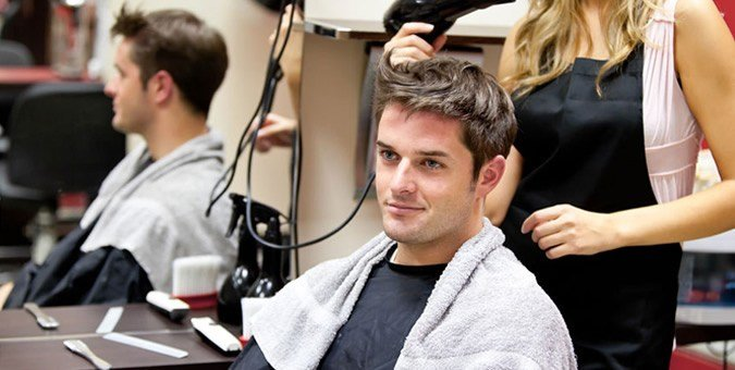 The Best Picking A New Men's Hairstyle Fashionbeans Pictures