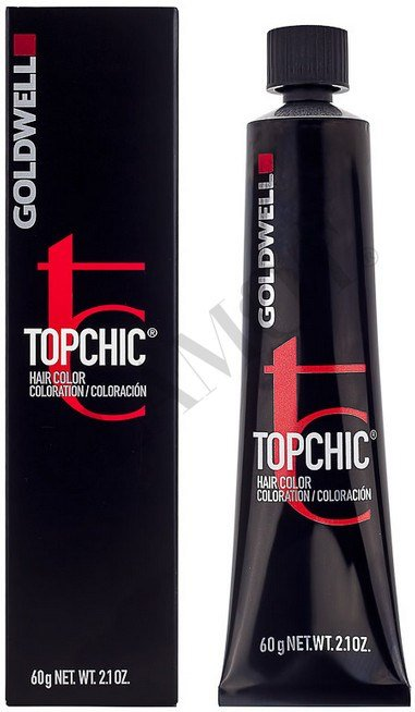The Best Goldwell Topchic Permanent Hair Color Glamot Com Pictures