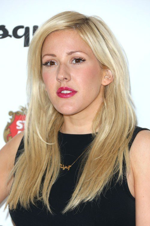 The Best Ellie Goulding S Hairstyles Hair Colors Steal Her Pictures