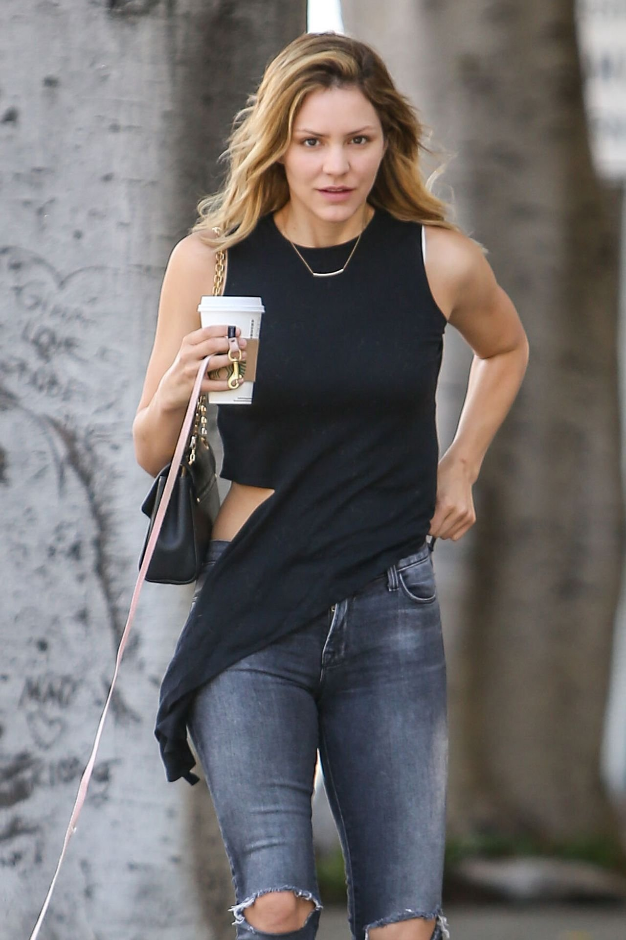 The Best Katharine Mcphee Out In Beverly Hills 4 12 2016 Pictures