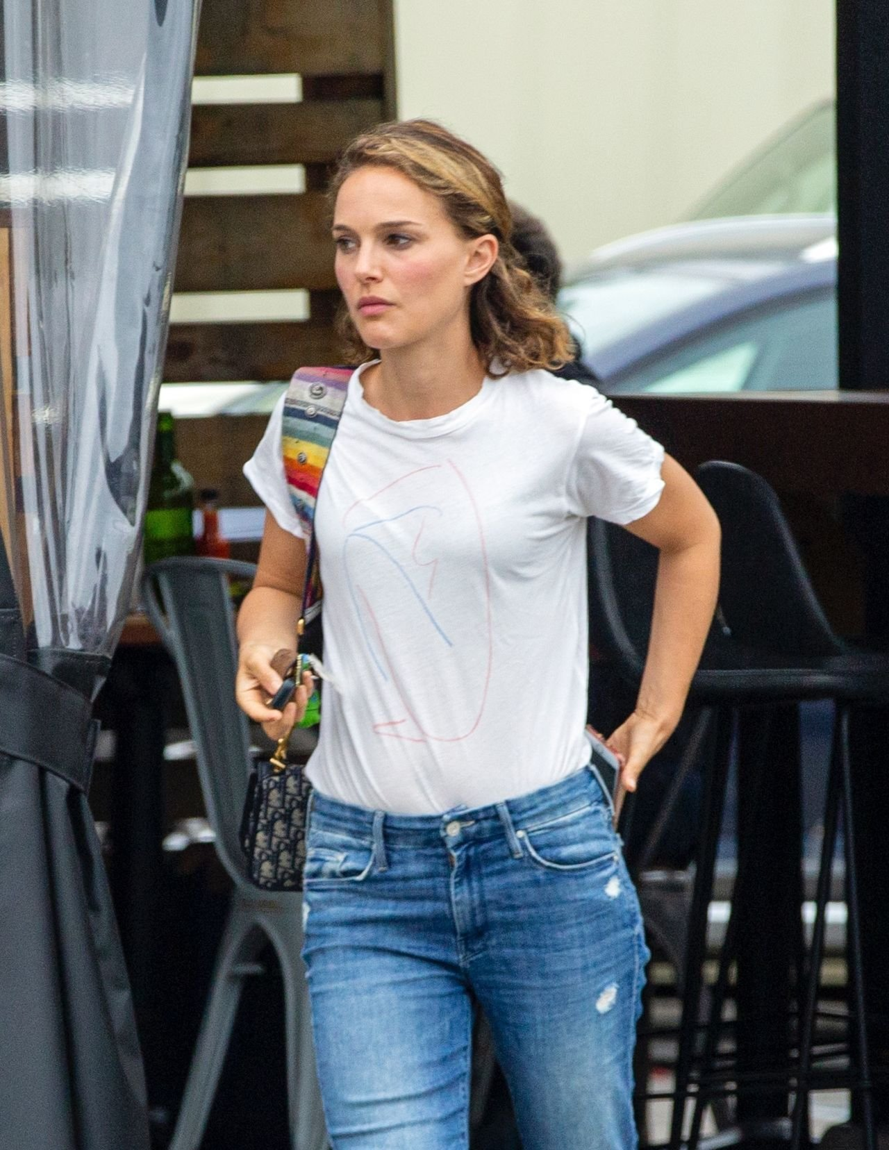 The Best Natalie Portman Street Style 06 25 2019 Pictures