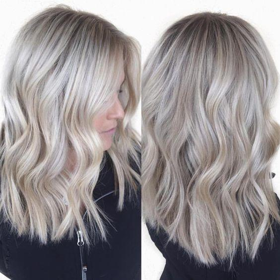The Best Astonishing Ash Blonde Hair Ideas The Haircut Web Pictures
