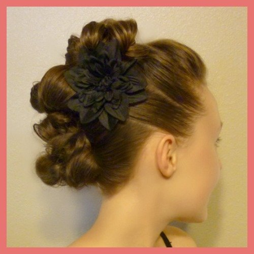 The Best Hairstyle Gallery Hairstyles For Girls Princess Hairstyles Pictures