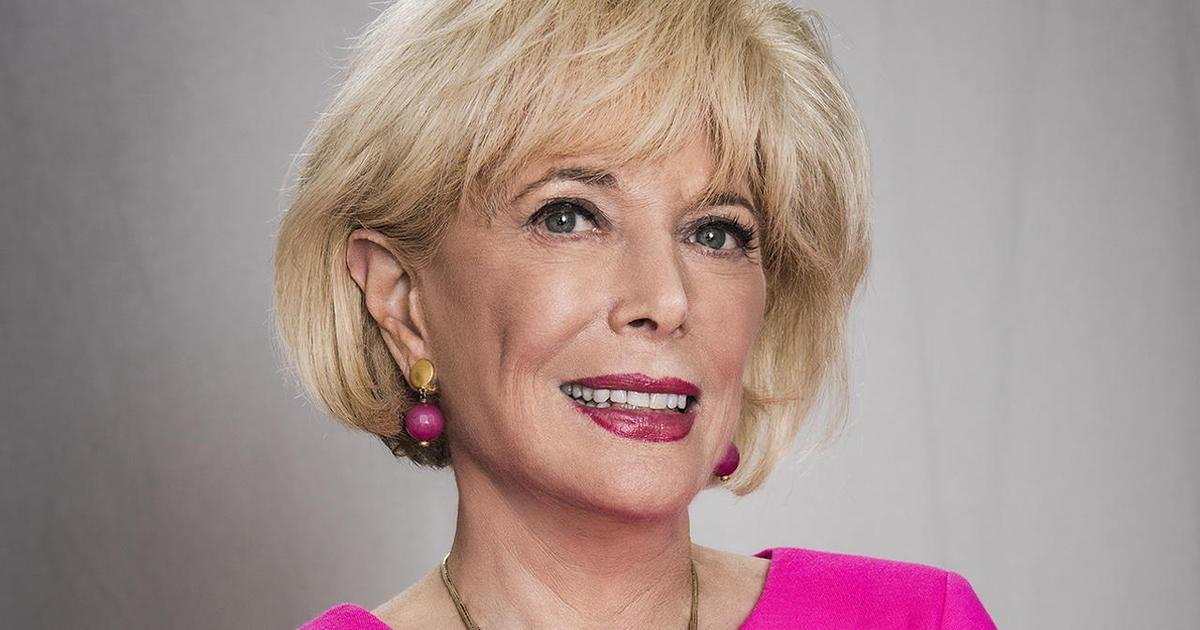 The Best Leslie Stahl Hairstyle Hairstyle Ideas Pictures