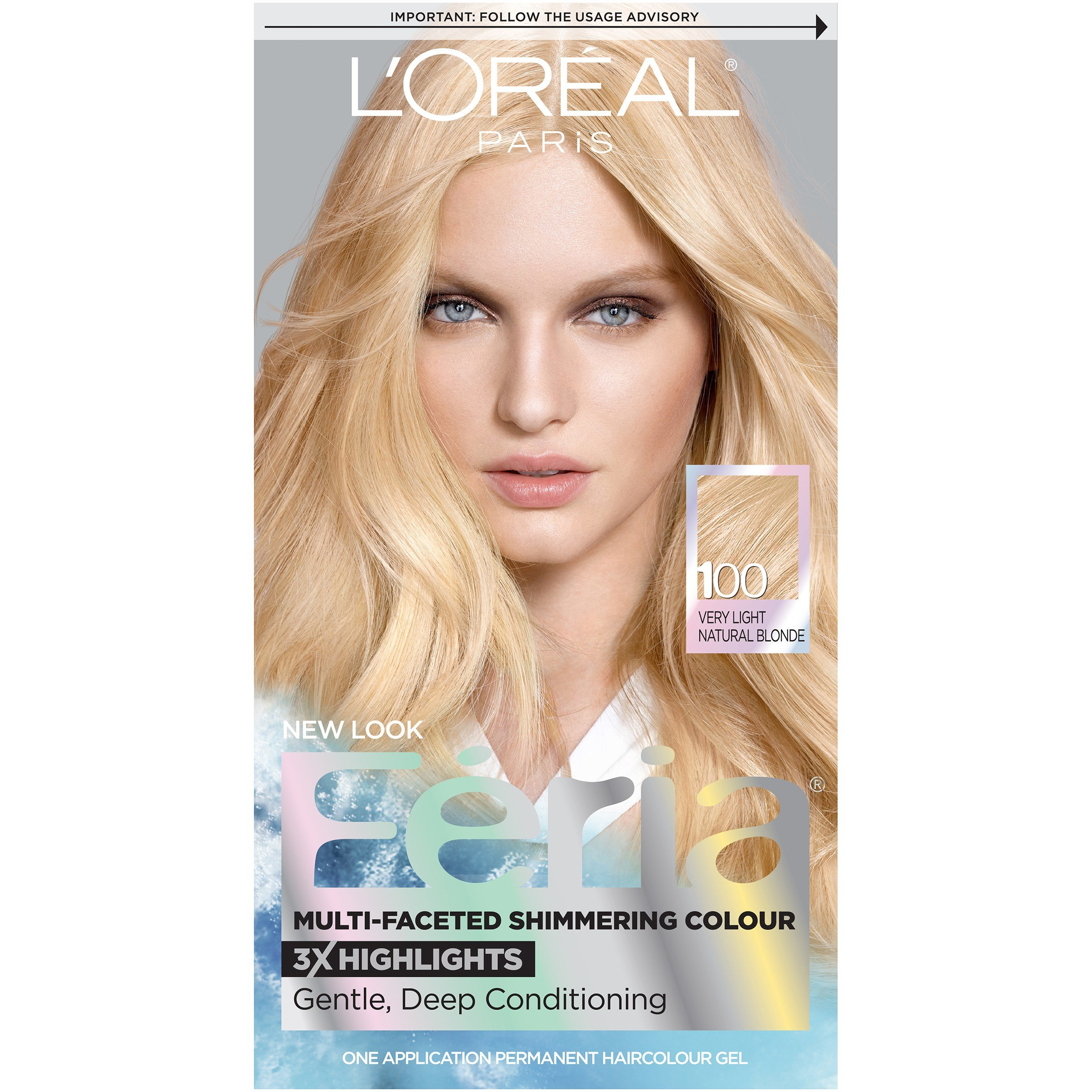 The Best L Oréal Paris Feria Permanent Hair Color Ebay Pictures