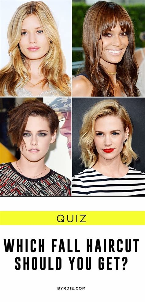 The Best What Type Of Hairstyle Should I Get Quiz Hair Pictures