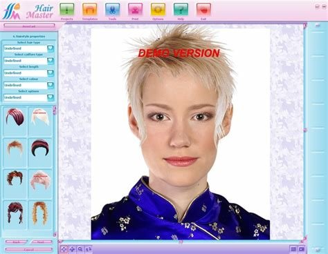 The Best Hairstyle Software For Pc Free Hair Pictures