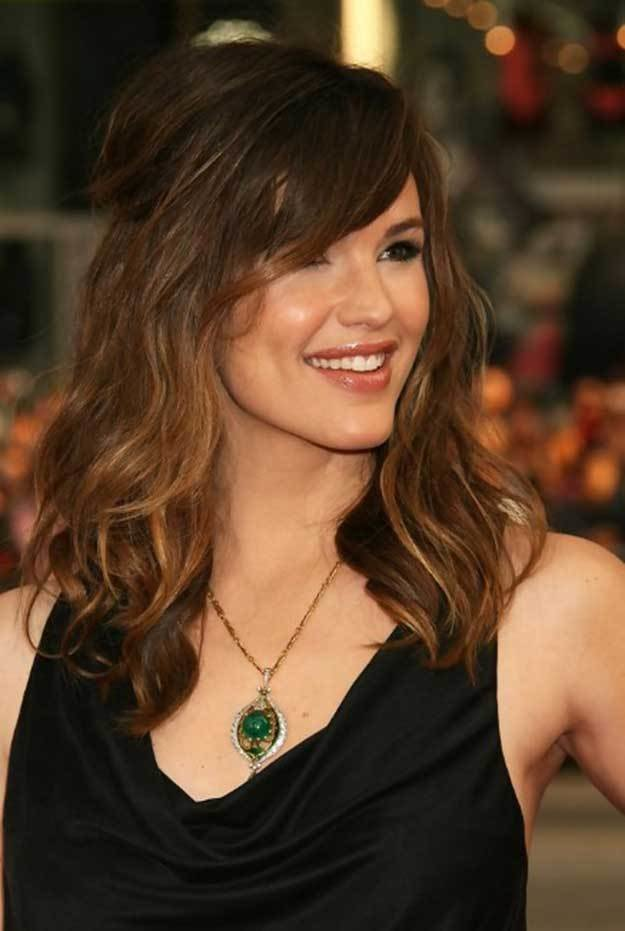 The Best 33 Best Hairstyles For Your 40S The Goddess Pictures