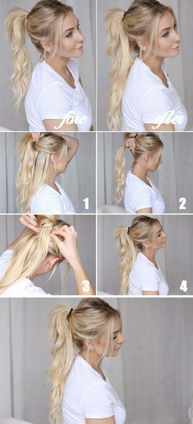 The Best 36 Best Hairstyles For Long Hair Pictures