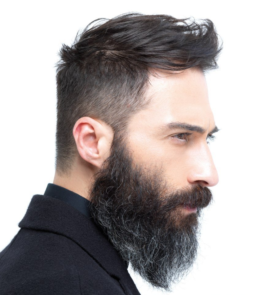 The Best 39 Dapper Haircuts For Men Hairstylo Pictures