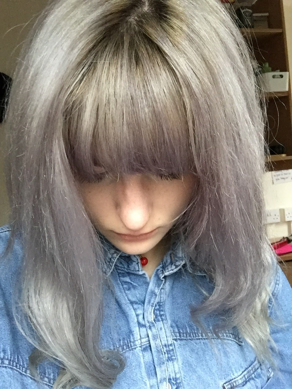 The Best Grey Hair Dye Makki Professional Hair Colouring Pictures