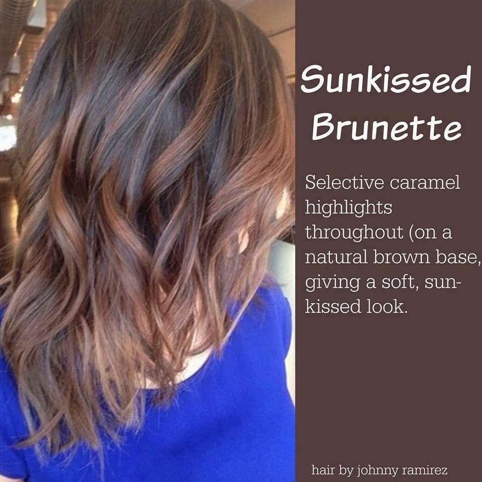 The Best Hair By Season Cool Summer Pictures