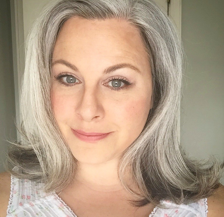 The Best How Bourgeois Gray Hair Posts Pictures