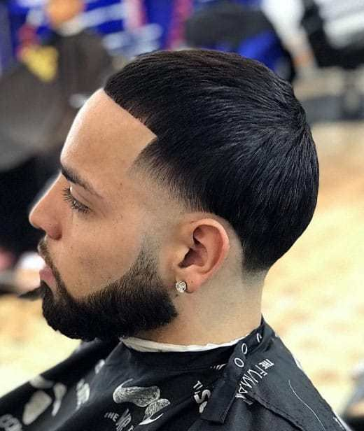 The Best 30 Bald Fade Hairstyles That Rocked 2018 Trendiest Styles Pictures