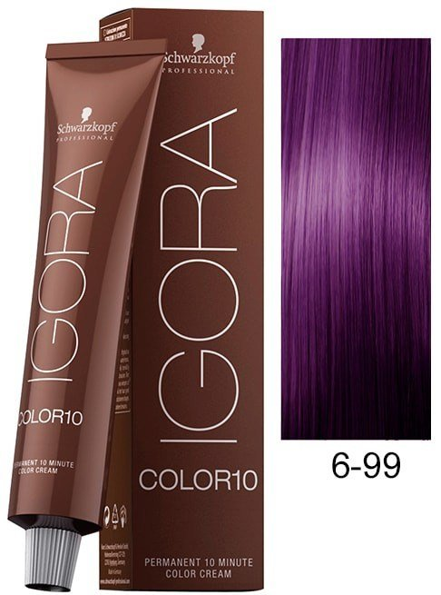 The Best Schwarzkopf Igora Color10 6 99 Free Shipping Pictures
