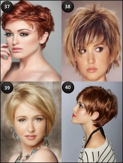 The Best Short Hairstyles For Rectangular Faces Hairstyle For Pictures