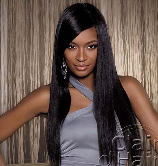 The Best Black Hairstyles With Extensions Hairstyle For Women Man Pictures