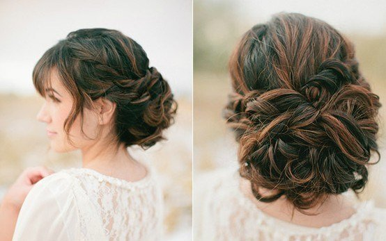 The Best Hairstyles For Special Occasions Long Hair Hairstyle For Women Man Pictures
