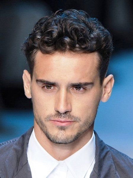 The Best Mens Haircuts For Oval Faces Hairstyle For Women Man Pictures