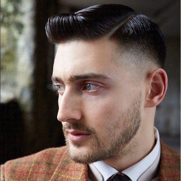 The Best Mens Traditional Hairstyles Hairstyle For Women Man Pictures