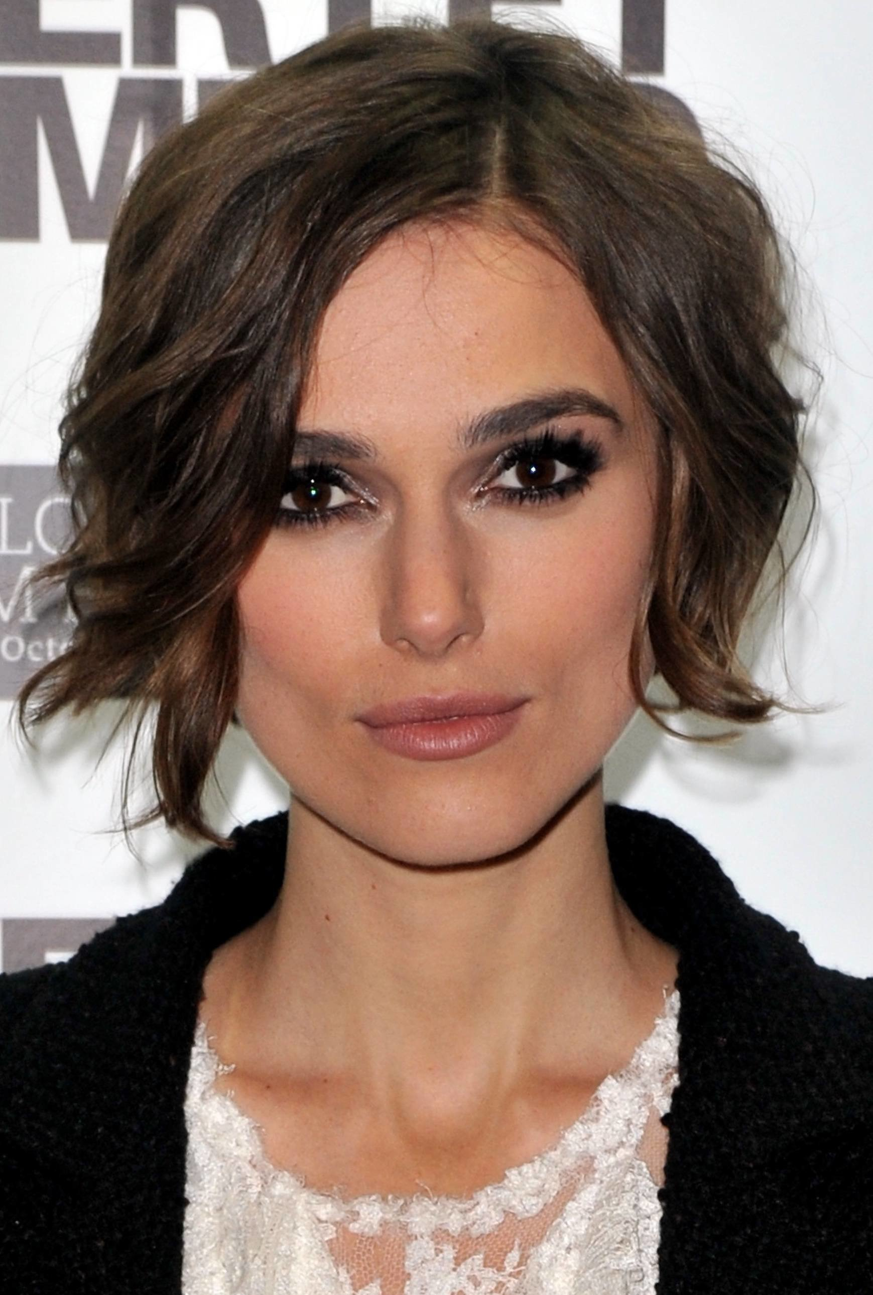 The Best Short Bob Hairstyles For Square Faces Hairstyle For Pictures