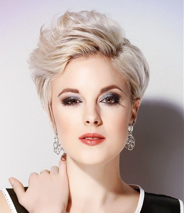 The Best Short Hairstyles For Women Uk Hairstyle For Women Man Pictures