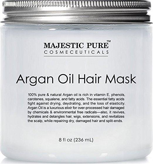 The Best Amazon Argan Oil Hair Mask 12 95 Reg 18 50 Pictures